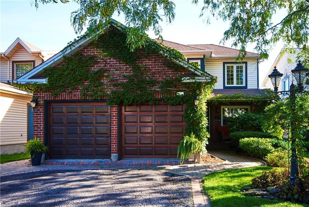 House for sale at 53 Shearer Cres Ottawa Ontario - MLS: 1169433