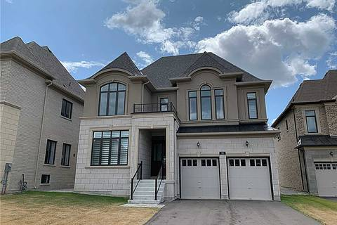 House for rent at 53 Shining Willow Ct Richmond Hill Ontario - MLS: N4611908