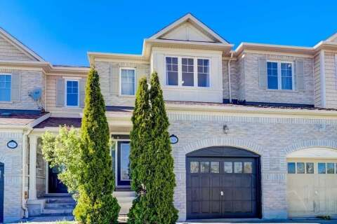 Townhouse for sale at 53 Silverwood Circ Ajax Ontario - MLS: E4767168