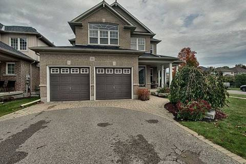 House for sale at 53 Sleeman Sq Clarington Ontario - MLS: E4604806