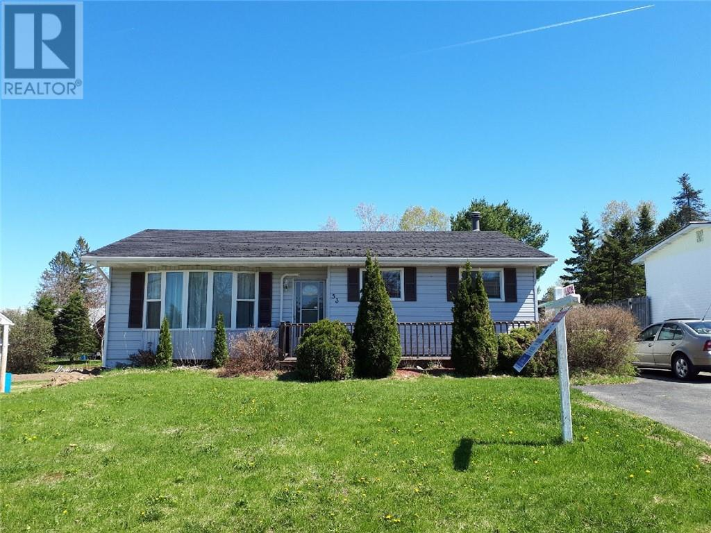 Removed: 53 Snowball Crescent, Nackawic, NB - Removed on 2018-10-13 05:36:02