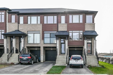 Townhouse for rent at 53 Soho St Hamilton Ontario - MLS: X5003553