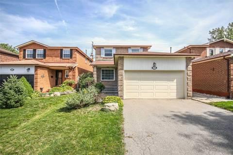 House for sale at 53 Spragg Circ Markham Ontario - MLS: N4582828