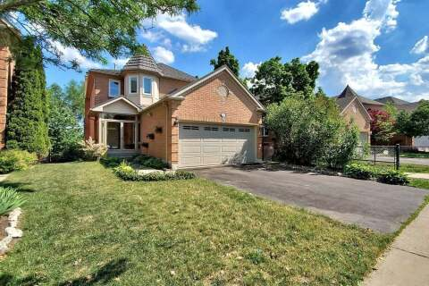 House for sale at 53 Springer Dr Richmond Hill Ontario - MLS: N4802532