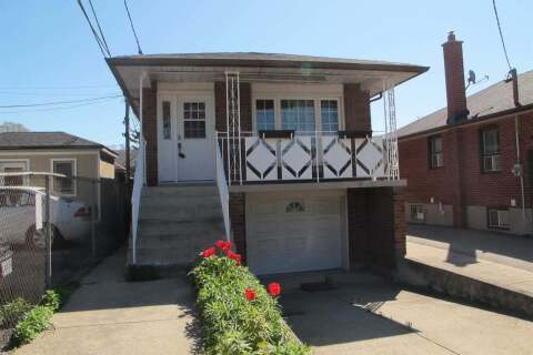 House for sale at 53 St George St Toronto Ontario - MLS: W4810025
