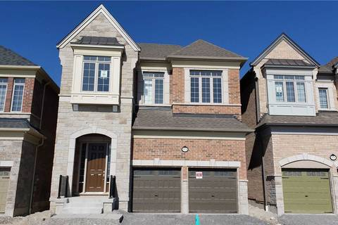 House for rent at 53 St. Ives Cres Whitby Ontario - MLS: E4605453