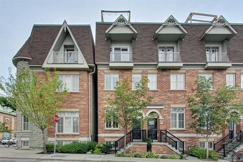 Townhouse for sale at 53 St Paul St Toronto Ontario - MLS: C4578129