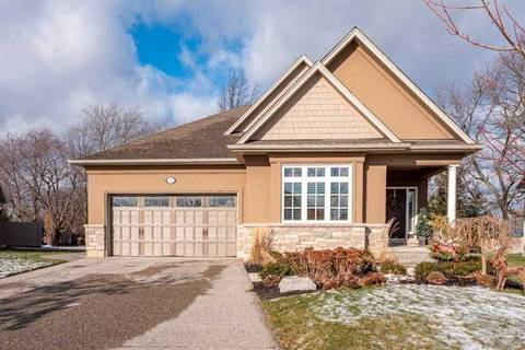 House for sale at 53 Stoneridge St Niagara-on-the-lake Ontario - MLS: X4665413