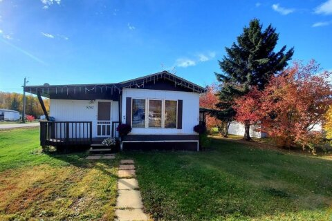 House for sale at 53 Street St Wandering River Alberta - MLS: A1003863