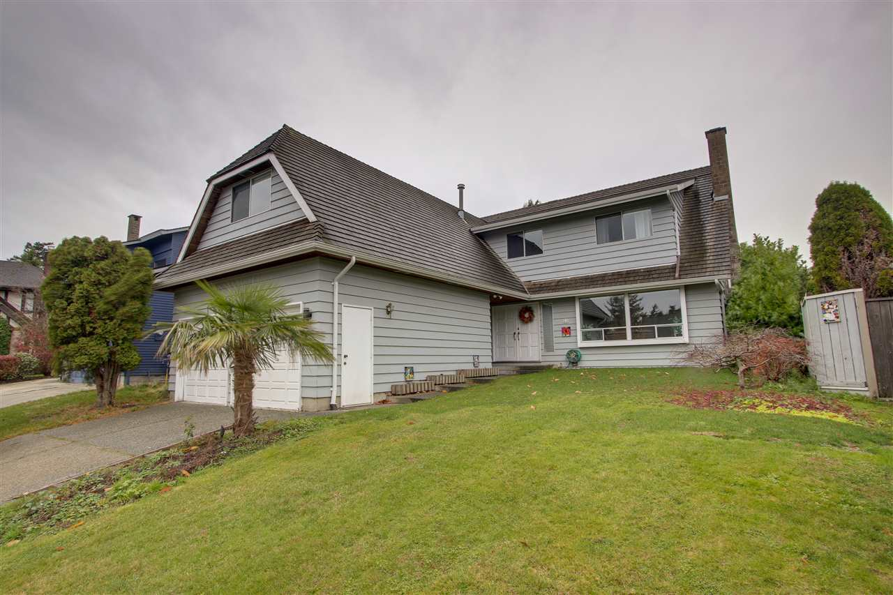 For Sale: 53 Summer Place, Delta, BC   4 Bed, 3 Bath House for $1,298,000. See 20 photos!