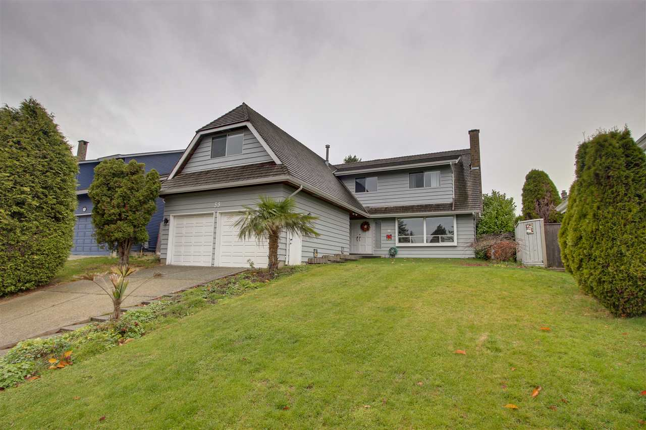 Sold: 53 Summer Place, Delta, BC