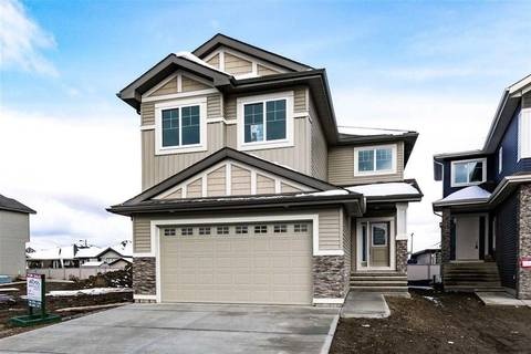House for sale at 53 Summerstone Ln Sherwood Park Alberta - MLS: E4157389