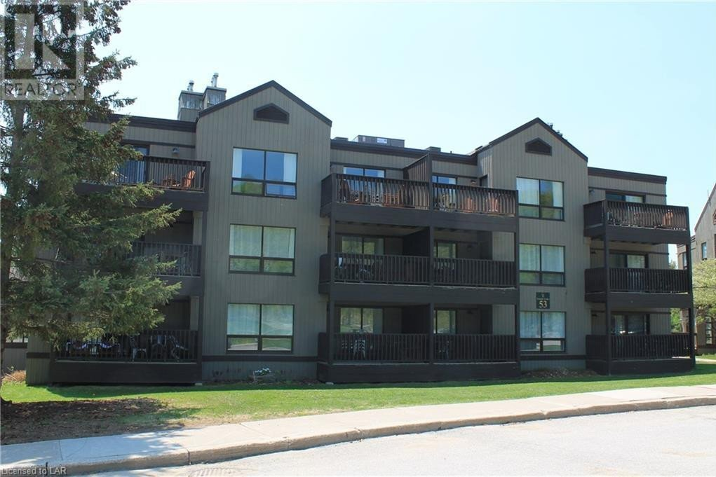 Condo for sale at 53 Summit Lodge - Deerhurst Resort Dr Huntsville Ontario - MLS: 40031590