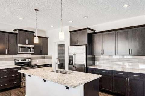 House for sale at 53 Sunset Manr Cochrane Alberta - MLS: C4297178