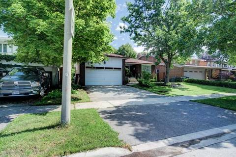 House for sale at 53 Thicket Rd Toronto Ontario - MLS: W4495205