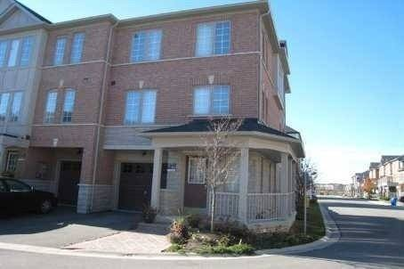 Townhouse for rent at 53 Thoroughbred Wy Markham Ontario - MLS: N4519505