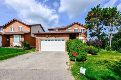 House for sale at 53 Torrance Woods  Brampton Ontario - MLS: W4574742