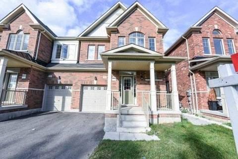 Townhouse for sale at 53 Truro Circ Brampton Ontario - MLS: W4576485