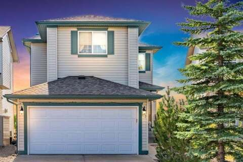 House for sale at 53 Tuscany Springs Circ NW Calgary Alberta - MLS: A1032039