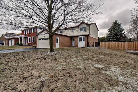 House for sale at 53 Valley Ridge Cres Waterloo Ontario - MLS: X4419572