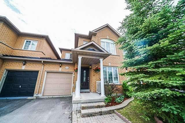 For Sale: 53 Walkview Crescent, Richmond Hill, ON | 3 Bed, 4 Bath Home for $849,000. See 20 photos!