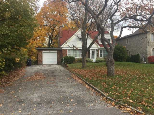For Sale: 53 Warwood Road, Toronto, ON | 3 Bed, 1 Bath House for $1,998,000. See 2 photos!