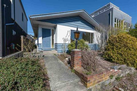 House for sale at 53 41st Ave W Vancouver British Columbia - MLS: R2393803