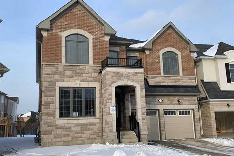 House for sale at 53 Westfield Dr Whitby Ontario - MLS: E4715461