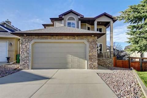 House for sale at 53 Weston Ct Southwest Calgary Alberta - MLS: C4273008