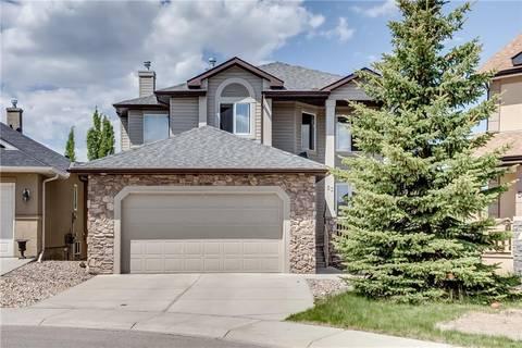 House for sale at 53 Weston Ct Sw West Springs, Calgary Alberta - MLS: C4215008