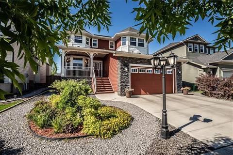 House for sale at 53 Westridge Dr Okotoks Alberta - MLS: C4254490