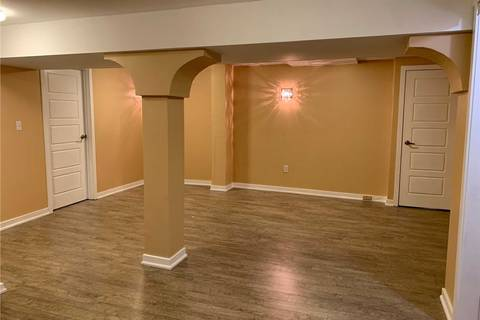 House for rent at 53 Wexford Rd- Bsmnt  Brampton Ontario - MLS: W4485508