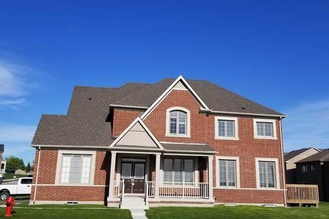 House for sale at 53 Whitebirch Ln East Gwillimbury Ontario - MLS: N4508531