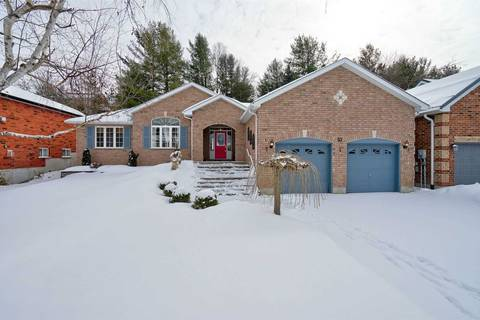 House for sale at 53 Wildwood Tr Barrie Ontario - MLS: S4686521