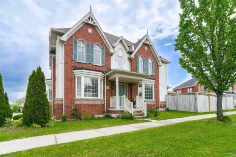 Townhouse for sale at 53 Wilsongary Circ Ajax Ontario - MLS: E4775348