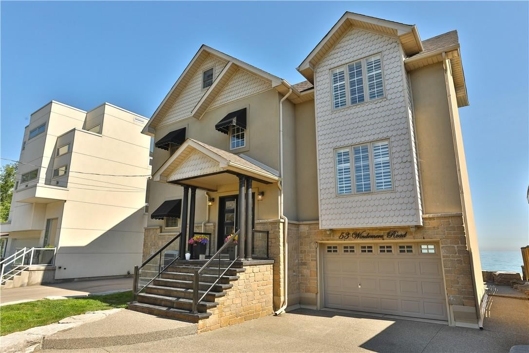 House for sale at 53 Windemere Rd Stoney Creek Ontario - MLS: H4080497