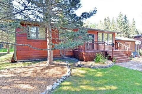 House for sale at 53 Wolf Dr Bragg Creek Alberta - MLS: A1020858