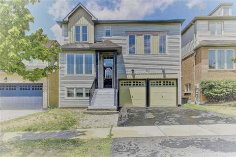 House for sale at 53 Woodbine Pl Oshawa Ontario - MLS: E4834212