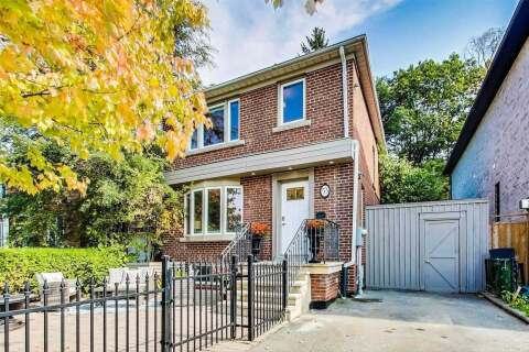 House for sale at 53 Woodland Park Rd Toronto Ontario - MLS: E4932666