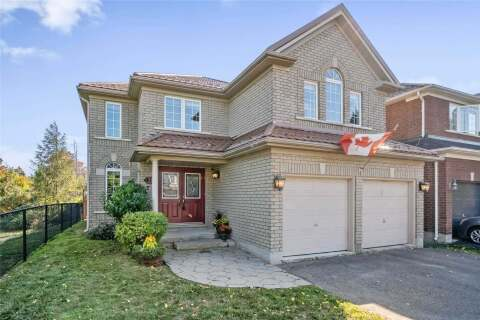 House for sale at 53 Woodvalley Dr Brampton Ontario - MLS: W4928510