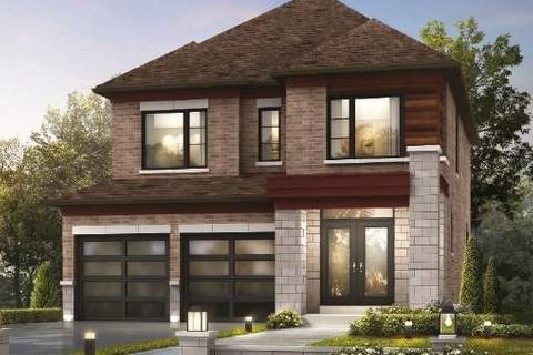 House for sale at 53 Woolacott Ln Clarington Ontario - MLS: E4683822