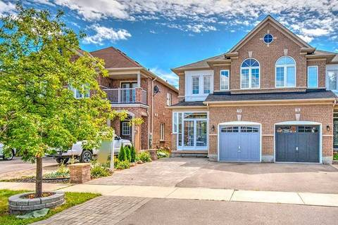 Townhouse for sale at 53 Worthview Dr Vaughan Ontario - MLS: N4555147