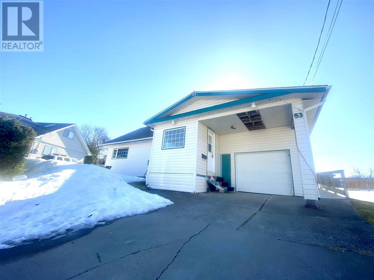House for sale at 53 Wren St Kitimat British Columbia - MLS: R2446174