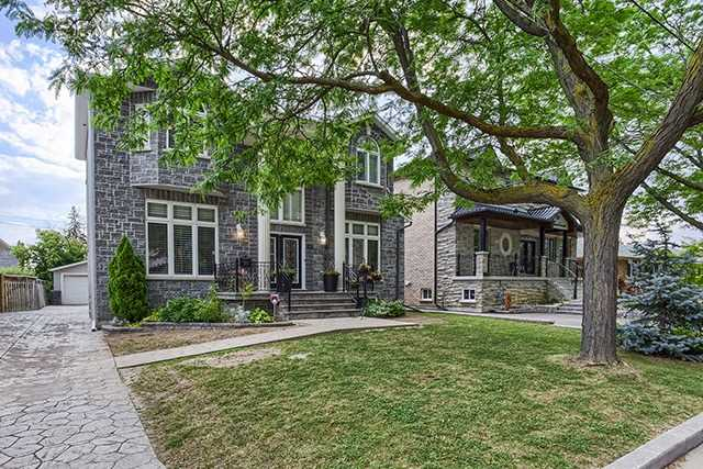 For Sale: 53 Yorkdale Crescent, Toronto, ON | 5 Bed, 4 Bath House for $1,590,000. See 20 photos!