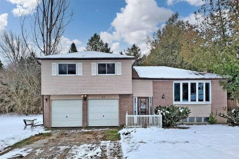 House for sale at 53 Young St Uxbridge Ontario - MLS: N5000415