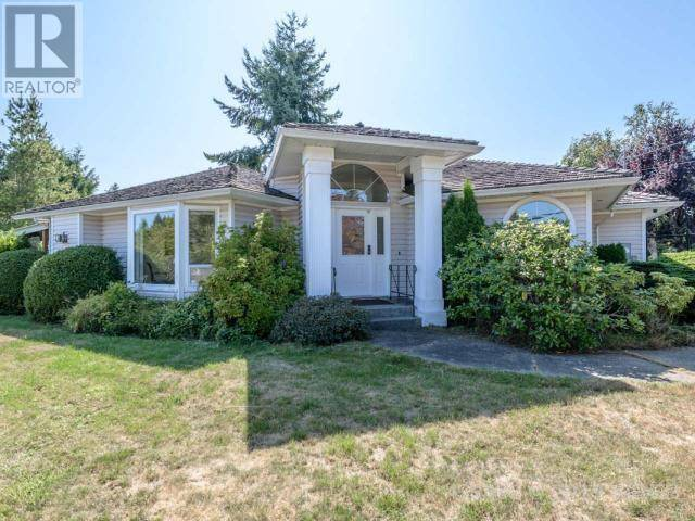 House for sale at 530 1st W Ave Qualicum Beach British Columbia - MLS: 459462