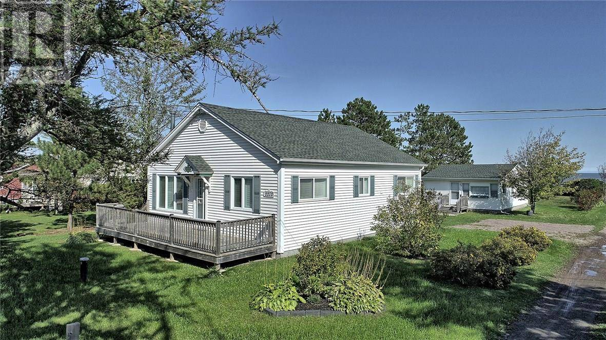 House for sale at 2212 Route 530 Rte Unit 530 Grande Digue New Brunswick - MLS: M125709