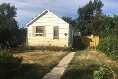 House for sale at 530 3 Ave Bassano Alberta - MLS: A1036869