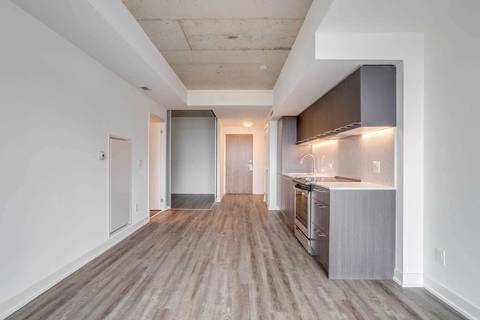 Apartment for rent at 30 Baseball Pl Unit 530 Toronto Ontario - MLS: E4730777