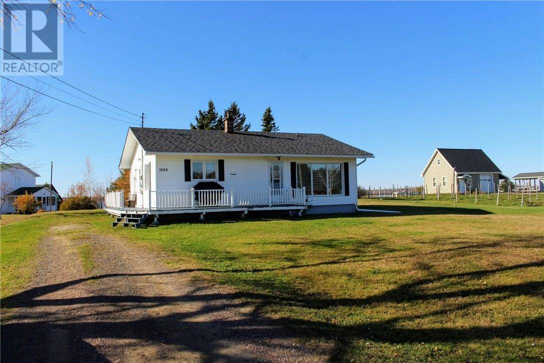 House for sale at 3084 Route 530 Rte Unit 530 Grande Digue New Brunswick - MLS: M126166